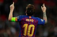 3 Alasan Messi Harus Pindah dari Barcelona