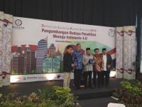 Making Indonesia 4.0 dengan Pengembangan Budaya Penelitian