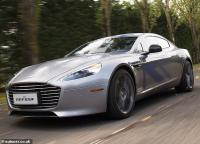 James Bond Akan Gunakan Mobil Listrik di Film Terbarunya