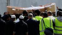 Pemakaman Korban Serangan Teroris Christchurch Mulai Digelar