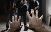 Polisi Buru Pelaku Penganiayaan Pedagang Pecel Lele di Bekasi