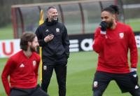 Giggs Bantah Kritik Ibrahimovic soal Ferguson dan Man United