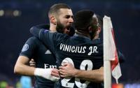 Vinicius Jr Beberkan Alasan Lebih Pilih Real Madrid ketimbang Barcelona