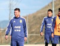 Kembali Perkuat Timnas Argentina, Lionel Messi Justru Dinilai Kelelahan