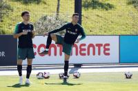 Cancelo: Ronaldo Sudah Tidak Perlu Membuktikan Apa-Apa