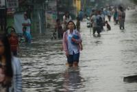 Biang Banjir Purworejo Akibat Pendangkalan Kaliwawar dan Bogowonto