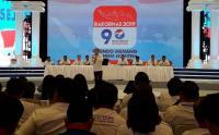 Perindo Diyakini Lolos ke DPR, Hary Tanoe: Kader Gembira dan Akan Semangat Bekerja