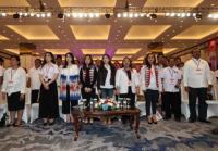 Liliana Tanaja Tanoesoedibjo: Lakukan yang Terbaik & Bangun Indonesia Jadi Lebih Baik