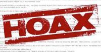 Polisi Akui Ada Penyebar <i>Hoax</i> yang Dilakukan Pelaku Teror