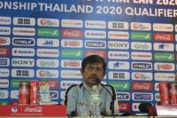 Jelang Kualifikasi Piala Asia U-23, Indra Sjafri: Pemain dalam Kondisi Bagus dan Siap Bertanding