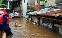 Seluruh Korban Meninggal Banjir dan Longsor Bantul Ditemukan
