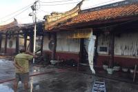 Juru Kunci Kelenteng Tay Kak Sie Sempat Minta Tolong Sebelum Tewas dalam Kebakaran