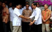 Survei Jokowi-Amin Dinilai Ungguli Prabowo-Sandi, TKD Tangsel: Prestasinya Jelas