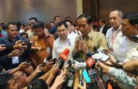 Jokowi Yakin Perindo Lolos ke Senayan, Pengamat: Pernyataan Presiden Terukur