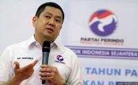 Meningkatnya Elektabilitas Partai Perindo Dipengaruhi Figur Hary Tanoesoedibjo
