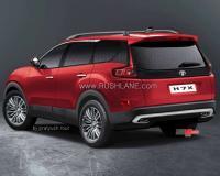 Penantang Toyota Innova Ini Miliki Desain Tak Kalah Mewah