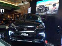 All New Ertiga Suzuki Sport Resmi Meluncur, Dilengkapi 11 Fitur Baru