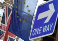 UE Setuju Tunda Brexit Sampai Paling Lambat Mei 2019