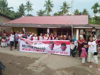 Jokowi-Ma'ruf Dapat Dukungan Ratusan Keluarga Nelayan