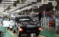 Produksi Komponen Mobil di Indonesia Mulai Punya Daya Saing