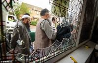 2 Pria Ditahan Terkait Perusakan 5 Masjid di Birmingham Inggris
