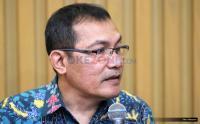 KPK Buru Satu Tersangka Korupsi PT Krakatau Steel