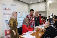 Pemprov DKI Beri Dana Makanan Tambahan ke Pelajar Jakarta
