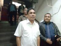 Sekda Papua Diperiksa KPK Terkait Korupsi Jalan