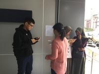 MRT Sudah Beroperasi, Warga Masih Kurang Informasi soal Pendaftaran Online