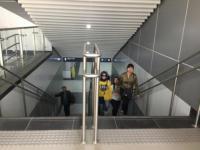 Warga Jakarta Antusias Menantikan Tarif Resmi MRT