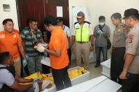 Polda Papua Kembali Umumkan 74 Nama Korban Banjir yang Teridentifikasi