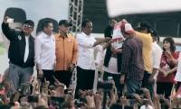 Hary Tanoe Dampingi Jokowi Kampanye Dinilai Beri Dampak Kemenangan Pilpres dan Perindo