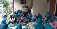 Ibu-Ibu Arisan Minta Caleg Perempuan Perindo Berikan Edukasi Hukum
