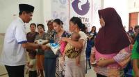 Bazar Murah Nasional Perindo di Sibolga untuk Bantu Masyarakat
