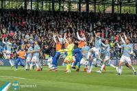 Sukses Tunda Pesta Scudetto Juventus, Pelatih SPAL Angkat Bicara