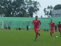 Arema FC Akhiri Kontrak Robert Lima