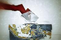 9.552 Napi se-Jawa Barat Hilang Hak Pilih
