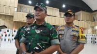 Dandim Mimika Akui soal Gangguan Tembakan oleh Kelompok Bersenjata