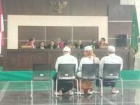Tidak Ada Saksi yang Hadir, Sidang Lanjutan Bahar bin Smith Ditunda