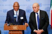 Perdana Menteri dan Seluruh Pemerintahan Mali Umumkan Pengunduran Diri