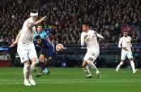 Rivaldo Kecam Selebrasi Coutinho saat Cetak Gol Kontra Man United