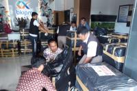 Polisi Gagalkan Penyelundupan Benih Lobster Rp37,5 Miliar
