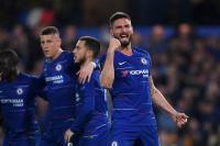 Taklukkan Slavia Praha, Chelsea Lolos ke Semifinal Liga Eropa 2018-2019