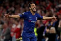 Pedro Akui Chelsea Tak Mudah Tundukkan Slavia Praha