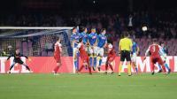 Taklukkan Napoli, Ancelotti Sebut Arsenal Cerdas