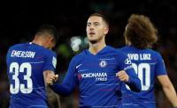 Kepastian Hazard ke Madrid Tinggal Menghitung Hari
