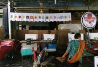 Pemilu Serentak 2019, Ada yang Baru Selesai Jam 10 Pagi