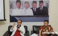 Charta Politika: Parpol Pendukung Jokowi Kuasai Jawa Tengah