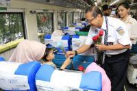 PT KAI Apresiasi Wanita Indonesia di Peringatan Hari Kartini