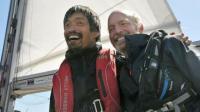 Pelaut Buta Jepang Catat Rekor dengan Berlayar Lintasi Pasifik Tanpa Henti